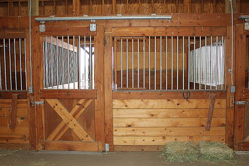 Summerville Stables offers Full Care Horse Boarding